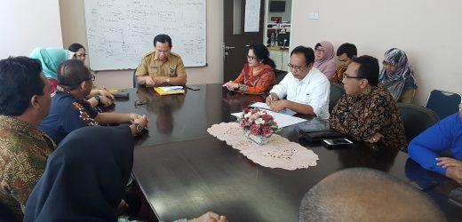 Komisi III DPRD Kapuas Kaji Aturan Pembiayaan LPPL Kabupaten Kapuas
