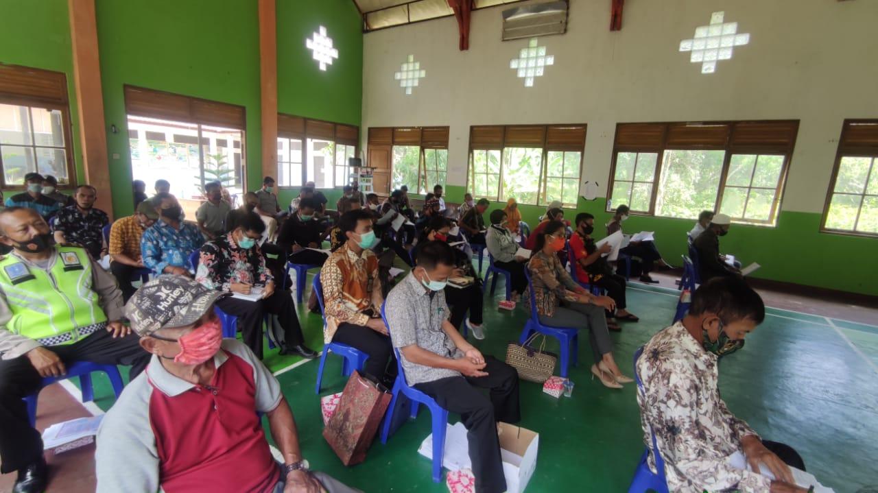 DPMPTSP Kabupaten Kapuas Sosialisasi Tata Cara Perizinan Usaha Sarang Burung Walet